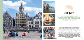 Weekendje weg (Nederland & België)