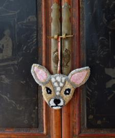 Breezy Bambi hanger