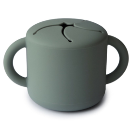 Snack cup thyme