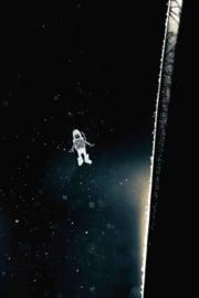 Verderkijker Astronaut