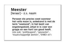 Meester