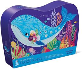 Puzzel Ocean dreams (36 stk)