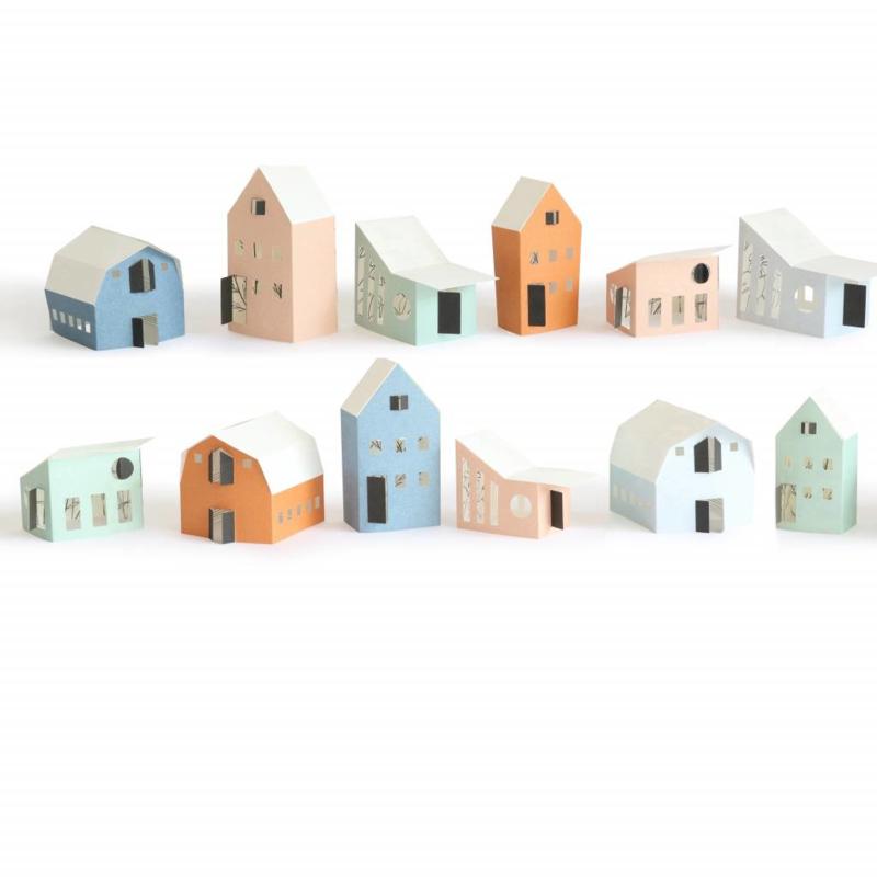 HEIM Tiny Houses DIY