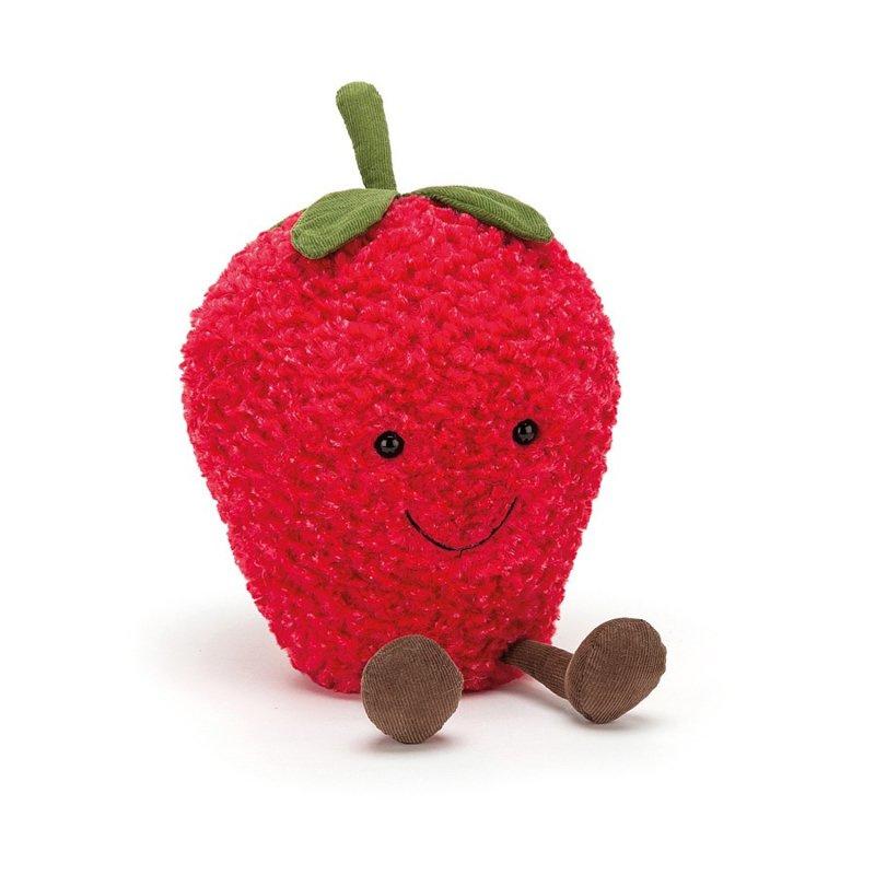 Jellycat strawberry