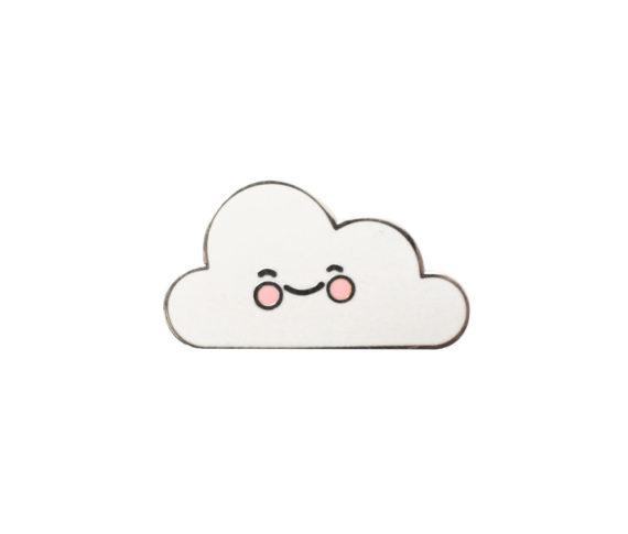 Pin cloud