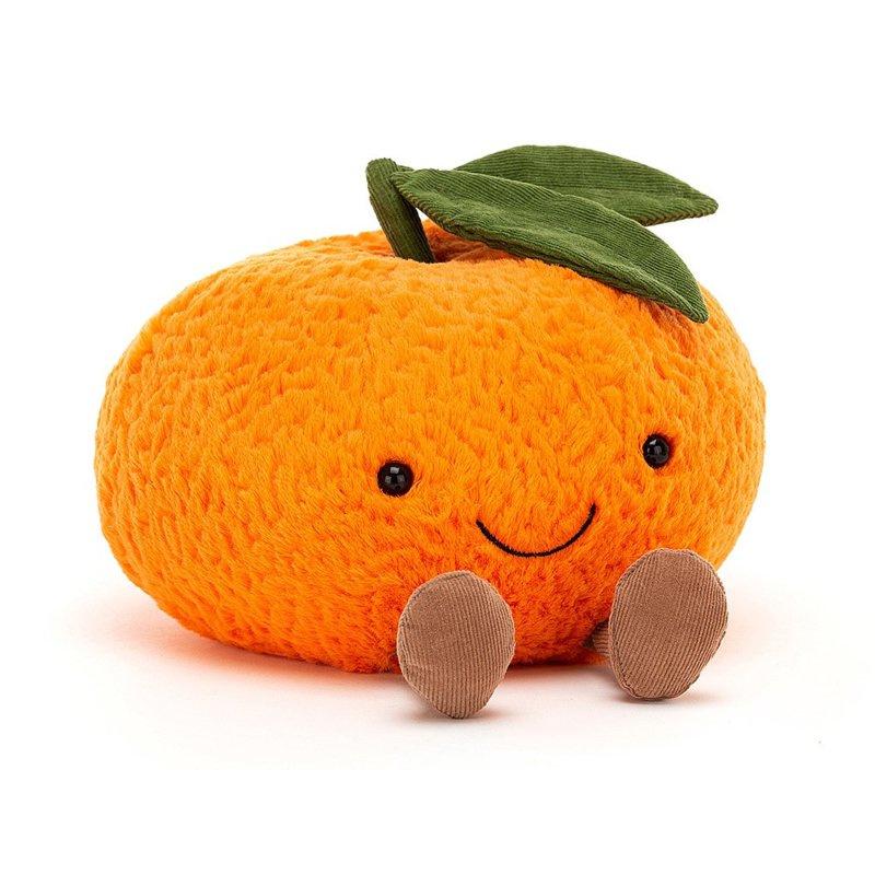 Jellycat clementine
