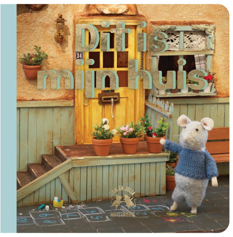 Muizenhuis - dit is mijn huis
