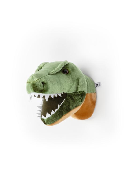 Dierenkop T-Rex