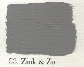 L'Authentique krijtverf - nr. 53 - Zink & Zo
