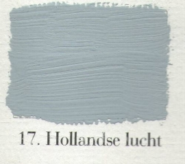 L'Authentique krijtverf - nr. 17 - Hollandsche Lucht