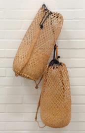 Borneo Basket - Windlicht - Manggis