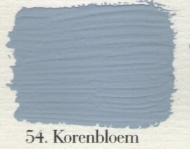 L'Authentique krijtverf - nr. 54 - Korenbloem