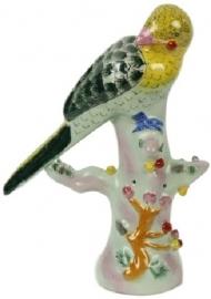 Vogel porselein
