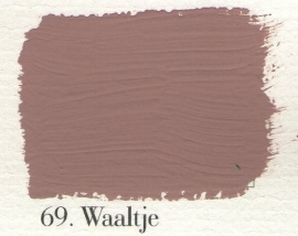 L'Authentique krijtverf - nr. 69 - Waaltje