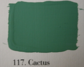L'Authentique krijtverf - nr. 117 - Cactus