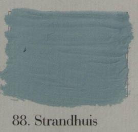 L'Authentique krijtverf - nr. 88 - Strandhuis
