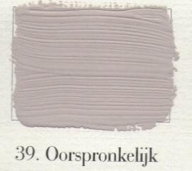 L'Authentique krijtverf - nr. 39 - Oorspronkelijk