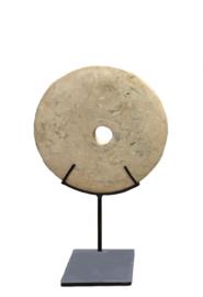 Hard stenen wiel op standaard S