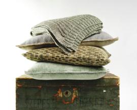 ML Fabrics -  pillow-  Jaguar