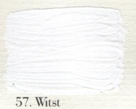 L'Authentique krijtverf - nr. 57 - Witst