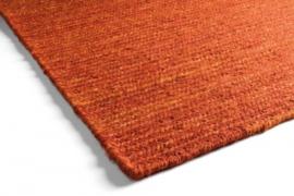 Vloerkleed  406-001-128 Orange - Loook