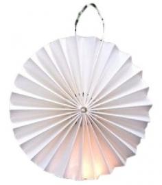 Xmas4u Snowflake 8cm - hanger - set 10 - Tindra