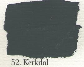 L'Authentique krijtverf - nr. 52 - Kerkdal