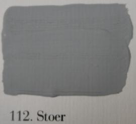 L'Authentique krijtverf - nr. 112 - Stoer