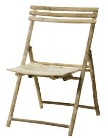 Tinekhome Bamboo folding chair - bamboe klapstoel