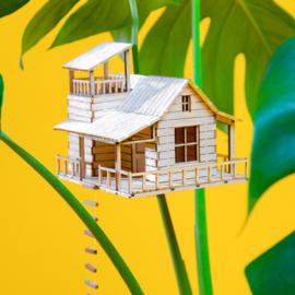 Amazing Plant-house - Plant-house