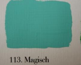 L'Authentique krijtverf - nr. 113 - Magische