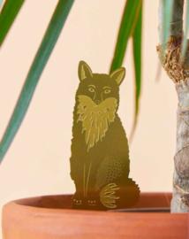 Plant Animal Fox vos