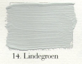 L'Authentique kalkverf - nr. 14 - Lindegroen