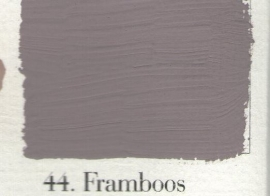L'Authentique krijtverf - nr. 44 - Framboos