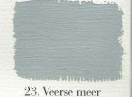 L'Authentique krijtverf - nr. 23 - Veerse Meer
