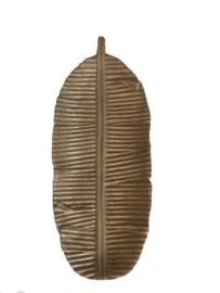 Parlane Schaal leaf blad L