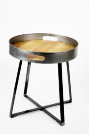 Art Sensation Lounge Tray industrieel
