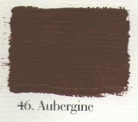L'Authentique krijtverf - nr. 46 - Aubergine