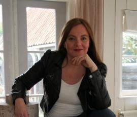 Verkoop Styliste Lilian Kraaij
