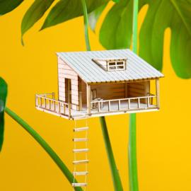 Amazing Plant-house - Plant-hut