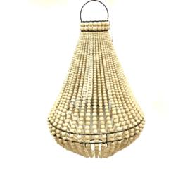 Hanglamp Hanneke naturel