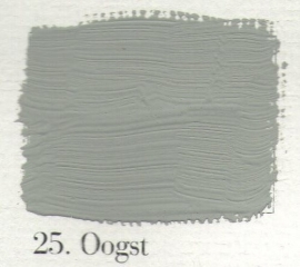L'Authentique krijtverf - nr. 25 - Oogst