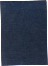 Vloerkleed  406-001-129 Navy Blue - Loook