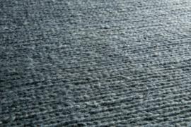Vloerkleed 406-001-121 Blue Denim - Loook