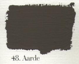 L'Authentique krijtverf - nr. 48 - Aarde