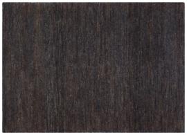 Vloerkleed  604-001-104 Charcoal - Loook
