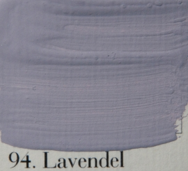 L'Authentique krijtverf - nr. 94 - Lavendel