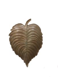 Parlane Schaal leaf blad M