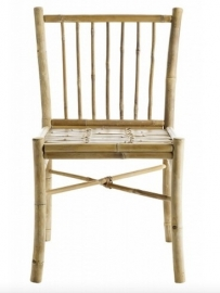 Tine K Home bamboe eetkamer stoel