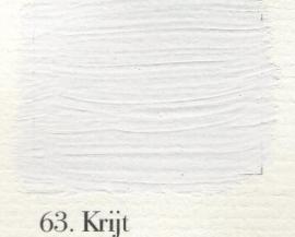 L'Authentique krijtverf - nr. 63 - Krijt